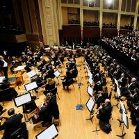 The Indianapolis Symphonic Choir Announces 78th Season -MOZART: REQUIEM, HANDEL'S MESSIAH and More
