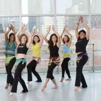 Ailey Extension Provides Host of Activities for National Physical Fitness Month