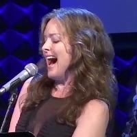 BWW TV Exclusive: CUTTING-EDGE COMPOSERS CORNER- Alice Ripley & Meghann Fahy Sing Zoe Sarnak's 'The Flame'