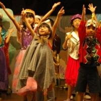 Photo Coverage: Beijing Playhouse Academy of Performing Arts' Performance of Ali Baba and the Forty Thieves