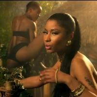 VIDEO: Nicki Minaj Journeys to the Jungle in New 'Anaconda' Music Video