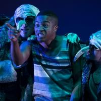 BWW Reviews: SLOW FALLING BIRD at Georgetown University Reflects on History and Tragedy