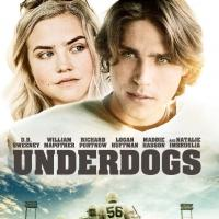 Football Saga UNDERDOGS Starring D.B. Sweeney Now on DVD