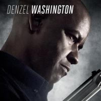 First Look - Denzel Washington in New IMAX Poster for THE EQUALIZER