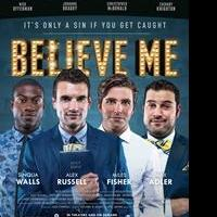 Riot Studios Releases Theatrical Trailer for Religious Sature BELIEVE ME