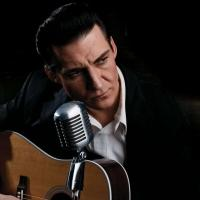 Shawn Barker to Bring Johnny Cash Tribute THE MAN IN BLACK to Suncoast Showroom, 2/28-3/1