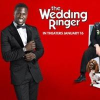Review Roundup: Kevin Hart & Josh Gad Star in THE WEDDING RINGER