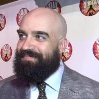 BWW TV: Chatting with the Cast of SOUL DOCTOR on Opening Night!