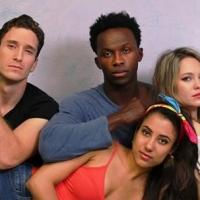 Stellar Cast Set for New Web Series TEENAGERS