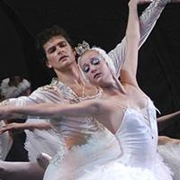 Russian National Ballet Theatre to Perform at Harris Center, 2/3-5