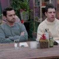 BWW Recap: When You're Good to Mama, Mama's Good to You on NEW GIRL