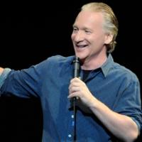Comedian Bill Maher Comes to Washington Pavilion This Fall