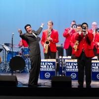Glenn Miller Orchestra to Play Van Wezel, 2/3