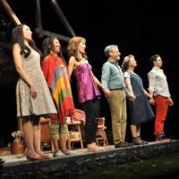 Photo Coverage: Paper Mill Playhouse Celebrates Opening Night of VANYA AND SONIA AND MASHA AND SPIKE