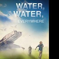 Thomas Kiser Releases Debut Book, WATER, WATER, EVERYWHERE