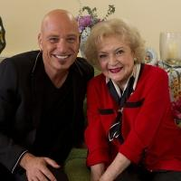 Howie Mandel, Nick Cannon Set for BETTY WHITE'S OFF THEIR ROCKERS, 2/19 & 26