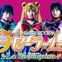 New SAILOR MOON Musical Images, Info & Casting