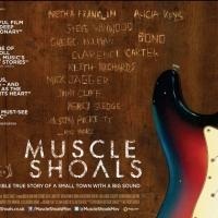 MUSCLE SHOALS to Screen at Boulder Theater, 1/6; Tickets on Sale 11/15