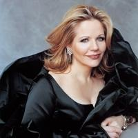 Buffalo Philharmonic Orchestra Opens 2014-2015 Season with Gala Featuring Renee Fleming Tonight
