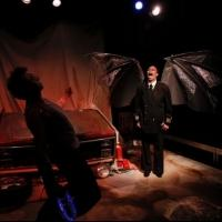 Photo Flash: First Look at Dan Dietz's TILT ANGEL at theater simple
