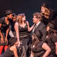 Photo Coverage: First Look at Art College Prep Academy's 9 TO 5: THE MUSICAL!