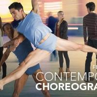 The Joffrey Ballet Presents CONTEMPORARY CHOREOGRAPHERS, Now thru 2/23