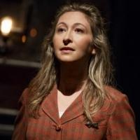 Photo Flash: Jessie Fisher Joins Paul Alexander Nolan in ONCE on Broadway