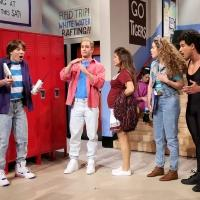 VIDEO: Jimmy Fallon Returns to Bayside High & Reunites Cast of SAVED BY THE BELL!