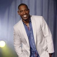 Comedian Rod Man Wins NBC's LAST COMIC STANDING