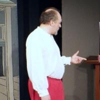 BWW Reviews: Brush Up Your SHAKESPEARE (ABRIDGED) at Oyster Mill Playhouse