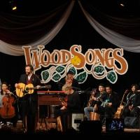 WoodSongs Old-Time Radio Hour Plays Convention Centre Dublin Tonight