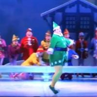 BWW TV: First Look at Highlights of ELF THE MUSICAL at TUTS!