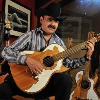 Mario Quintero Joins as Judge for Telemundo's YO SOY EL ARTISTA