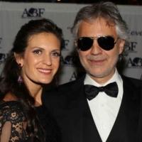 Photo Coverage: Andrea Bocelli Honors Sirio Maccioni at Le Cirque