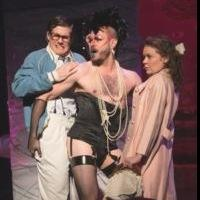 BWW Reviews: ROCKY HORROR SHOW Raises the Roof at Studio Theatre