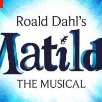 BWW: MATILDA, Relaxed Performance, Cambridge Theatre,
