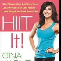 Award-Winning Fitness Blogger and HIIT Instructor Pen New Book, HIIT IT!