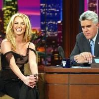 Timberlake, Spears & More Tweet Farewells to JAY LENO
