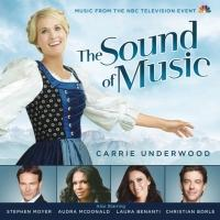 BWW CD Reviews: THE SOUND OF MUSIC (Music from the NBC Television Event) is Charming