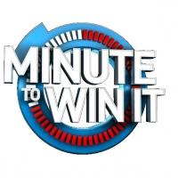 GSN to Air Original Episodes of Game Show MINUTE TO WIN IT
