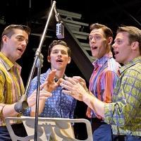 BWW Reviews: Walk Like The Four Seasons: JERSEY BOYS Tour Hits The Hippodrome