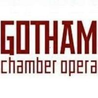 Gotham Chamber Opera to Present THE TEMPEST SONGBOOK, 3/27-29