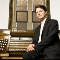 Paul Jacobs to Lead Oregon Bach Festival's New Organ Institute, June 30-July 5, 2014
