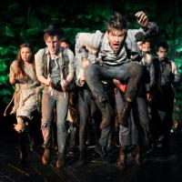 Jason Alexander, PETER AND THE STARCATCHER, Complexions Ballet and More Set for Harris Center's 2013-14 Season