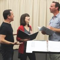 Photo Flash: In Rehearsal with Moonlight Stage's SOUTH PACIFIC