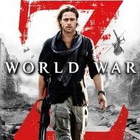 WORLD WAR Z Set for DVD, Blu-ray, VOD Release Today
