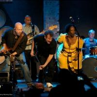 Johnny Clegg Band Screens at the Boulder Theater Tonight