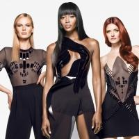 12 Modeltestants to Compete in New Season of THE FACE, Returning Tonight