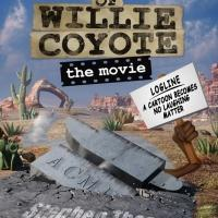 The Adventures of Wile E. Coyote & Roadrunner Return in Stephen Thor's New eBook Screenplay