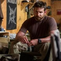 Bradley Cooper's AMERICAN SNIPER Soars at Box Office, Raking in $5.3 Million